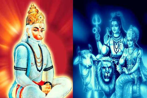 why rudravart help shriram to kill ravana