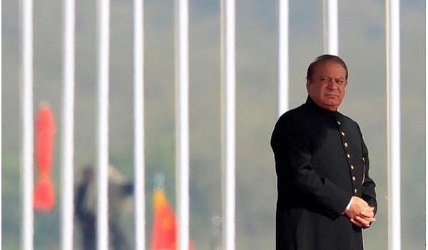 pakistan braces for supreme court decision that could remove pm