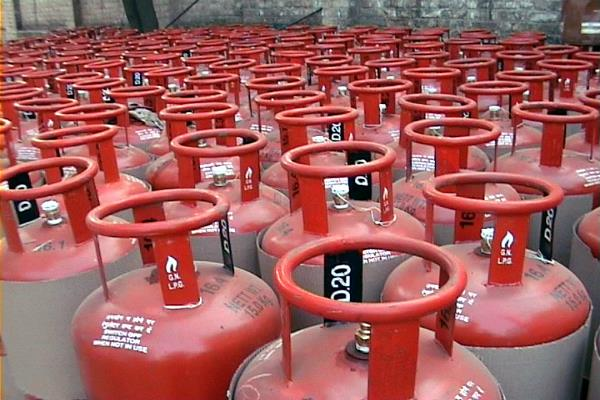 subsidized lpg cylinder costlier