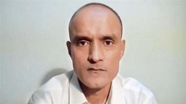 pakistan not giving proof to india on kulbhushan case