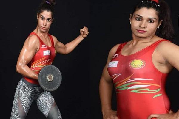 first indian woman will be rasal kavita dalal
