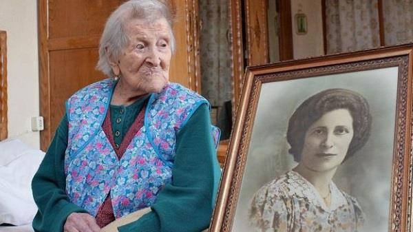 worlds oldest person emma morano has died in italy