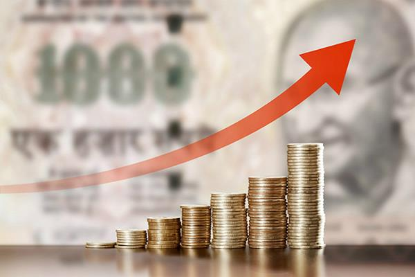 indian economy may be   7250 billion by 2030