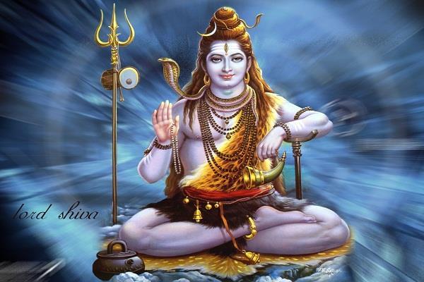 संकल्प लेकर करें इस मंत्र का जाप, भगवान शिव की प्राप्ति भी है संभव -  chanting lord shivas mantra
