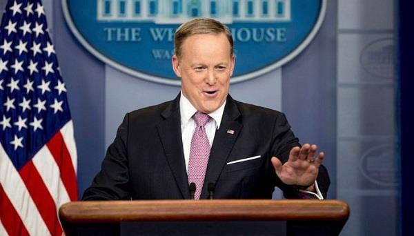 white house says encouraging to see chinese effort to control n korea