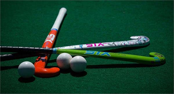team selection for 7th hockey india national championship today
