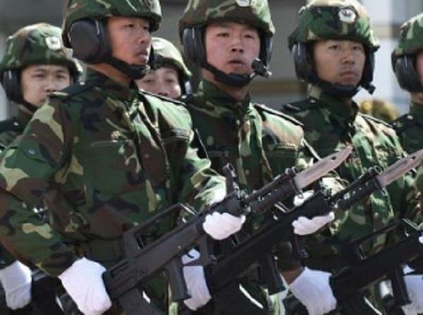 xi jinping tells army  be ready for modern warfare