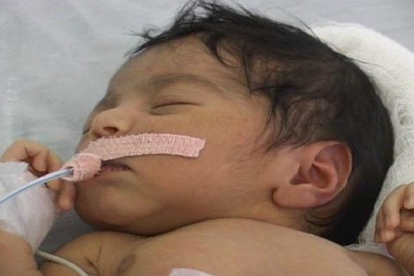 girl child found in cantt railway station