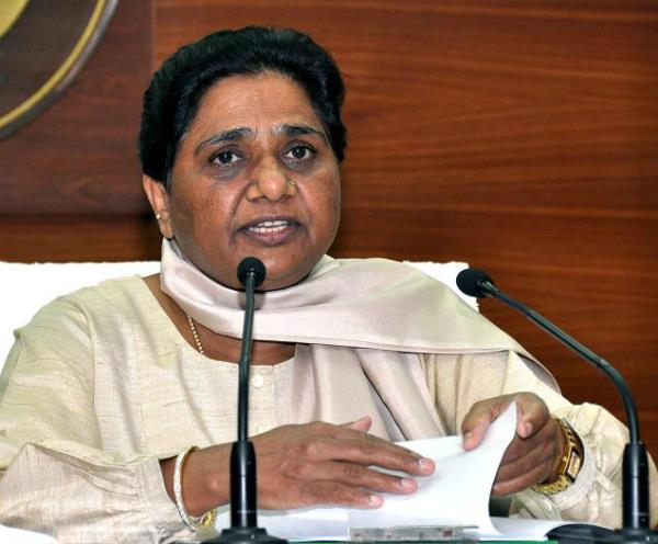 mayawati is ready to join hands with bsp vice president and anti bjp parties