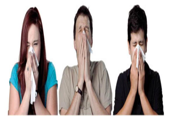 effects of sneezing