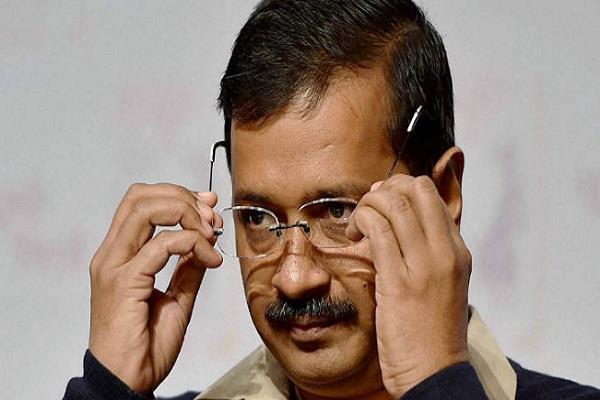 mcd election arvind kejriwal bjp narendra modi