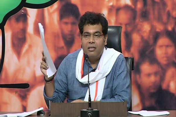 gujarat  to prevent electricity theft up   srikant sharma