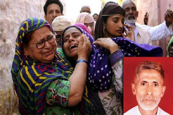 dadri kand  two accused named in the case of akhil killing