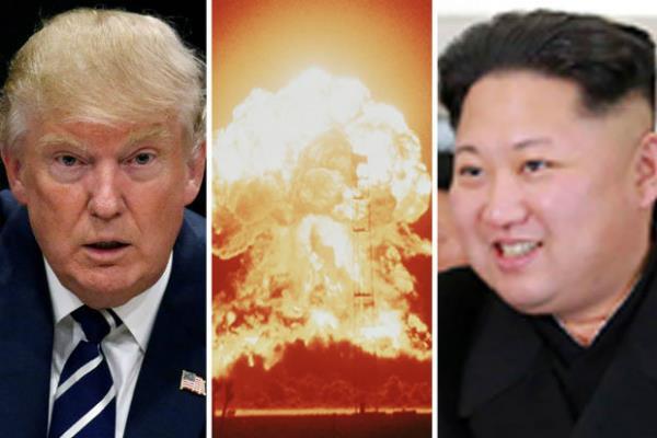 n korean official blames trump for region vicious cycle
