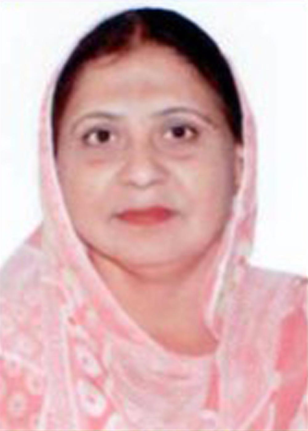 bibi daljeet kaur suspand the head of the municipal council gauraya