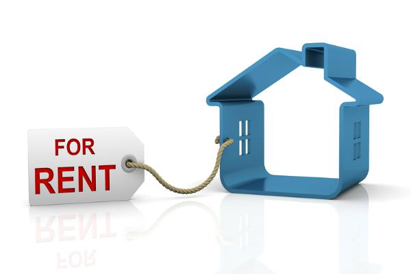 giving the relative to rent the house  proof of tax will be given for exemption