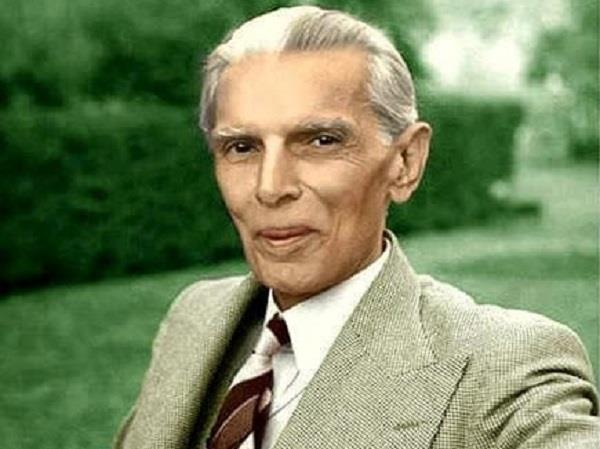 jinnah shaved his moustache to get married