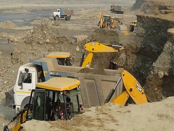 illegal mining of hounsley lofty unconsciously sieve doing godland sew