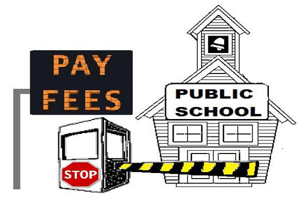school fee refund