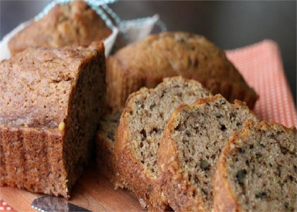 zucchini ब्रेड