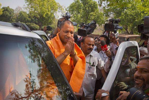 yogi  s instructions  toilets made in every house by 2 october 2018