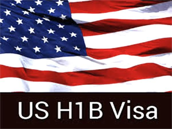 applications for h1b visas to be taken from today