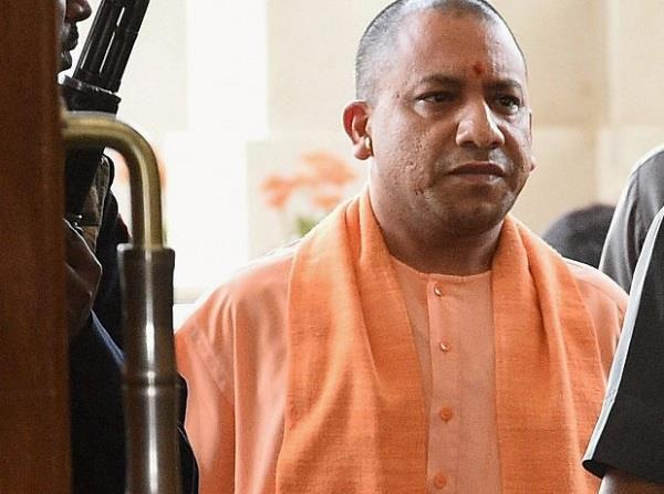 rampur rail incident yogi announces compensation to wounded