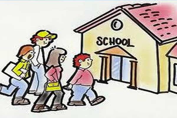 haryana karnal private school education officer