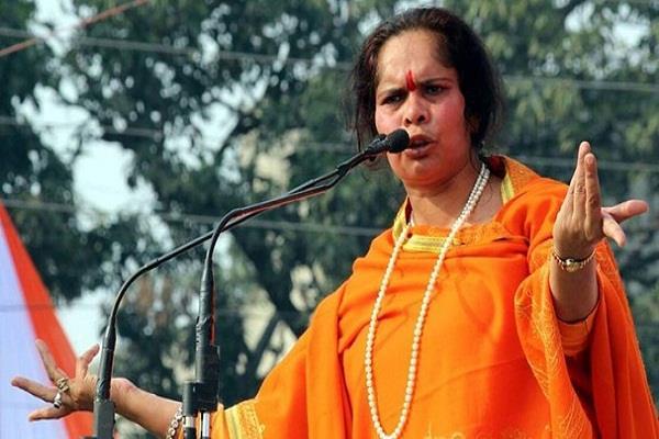 slap the clerics and adopt hindu religion muslim women sadhvi prachi