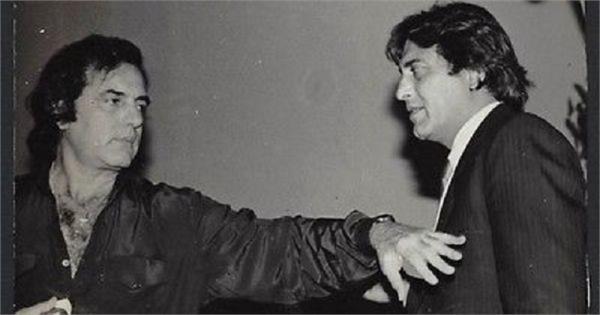 करीबी दोस्त फिरोज खान और विनोद खन्ना ने एक ही दिन ली अंतिम सांस close friend feroz khan and vinod khanna took the last breath on the same day bollywood Tadka