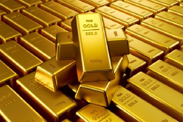 gold and silver stabilized between sluggish businesses