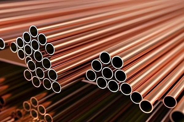 copper price tumbles 0 57 percent