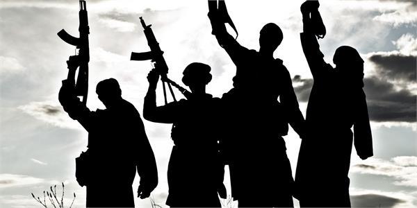 gangwar signs of terrorism in punjab