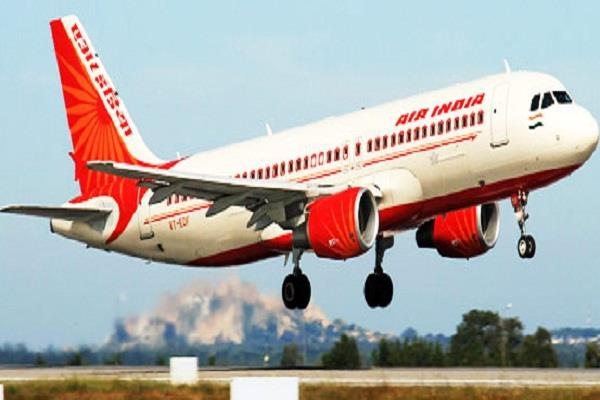 air india will direct flights from delhi to washington