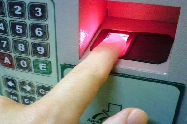 biometric machine in hospital 9 doctors resign