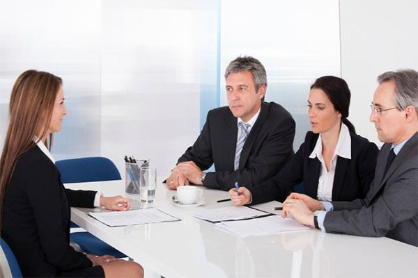 to get success in the interview  adopt this 5 psychological tricks