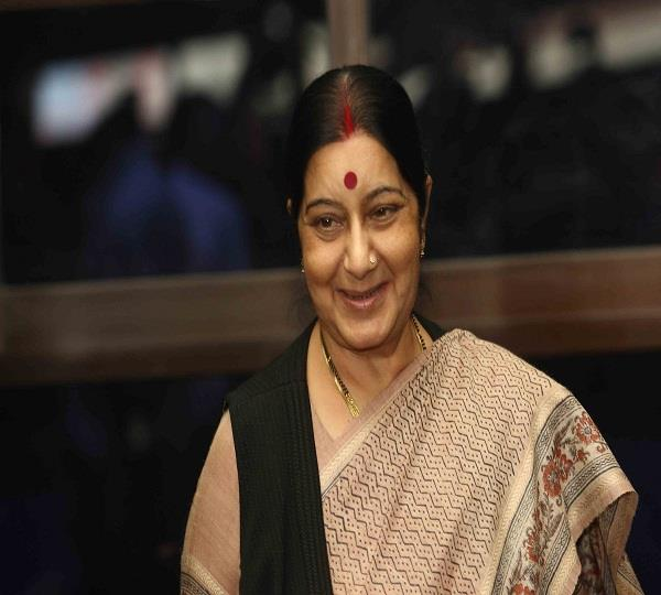 sushma accepts amarinder s request for another passport office in nawanshahr