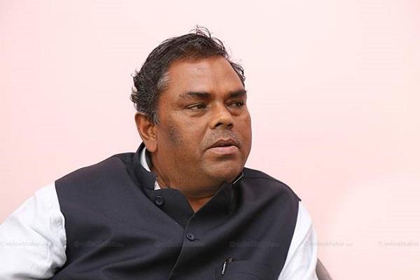 madhesi parties warned nepal government
