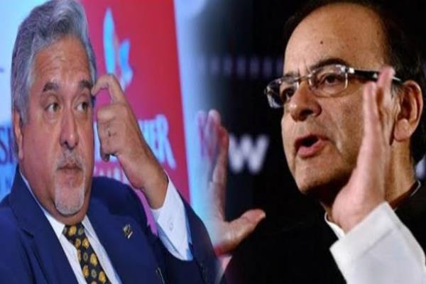 investigating agencies doing best to bring back mallya jaitley