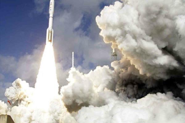 china cargo spacecraft launch nears