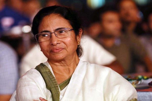 mamta banerjee on three day visit to adeshisha