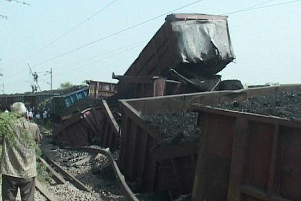 ambala  saharanpur  malgadi  rail  incident