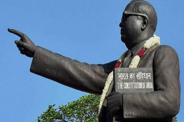 follow ambedkar example to fight for social justice united nations