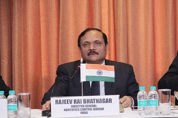 rajeev rai bhatnagar becomes the new dg of crpf