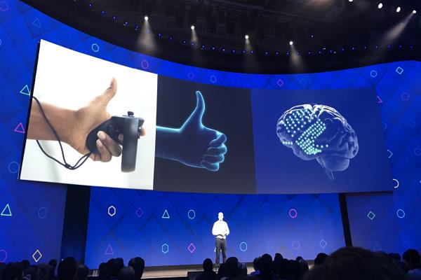 now facebook will now read your brain