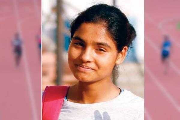 himachal  s daughter enhanced value  achieved this   achievement   in small age
