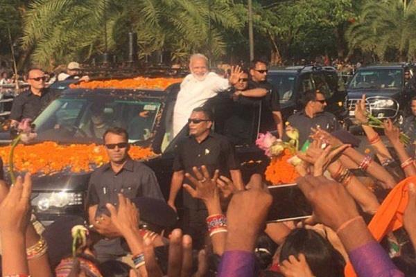 prime minister narendra modi  s mission 2019