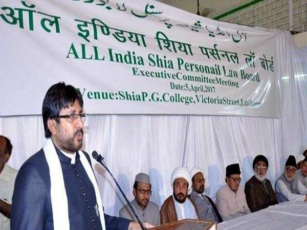 shia board demanded to make laws against three divorces like sati practice
