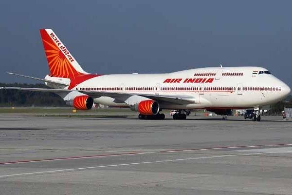 air india plans to prepare tough mechanism to deal with rowdy passengers
