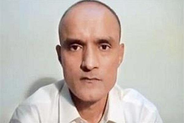 pakistan seeks details about kulbhushan yadav from iran